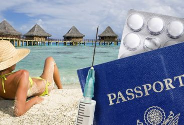 Travelling to South America or Africa? Book your Yellow Fever Vaccine Today!